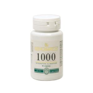 1000 GENOMECH 30CPR