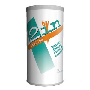 2IN FIBRA+DOLCIFICANTE 200G