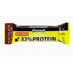 32% PROT PACK CACAO 60G