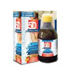 5D URTO PESCA 300ML