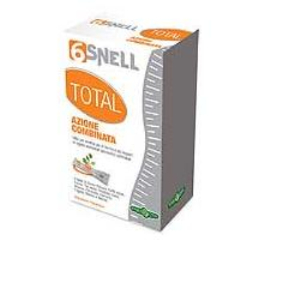 6 SNELL TOTAL20BUST STICK PACK