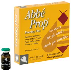 ABBE'PROP ENERDAY PLUS 10FL