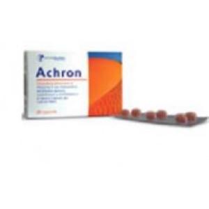 ACHRON 20CPS