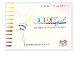 acidif gel 25ml bugiardino cod: 931597088