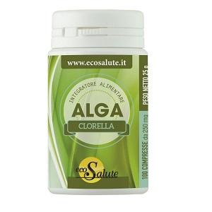 ALGA CLORELLA 100CPR