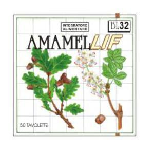 AMAMEL LIF 50TAV