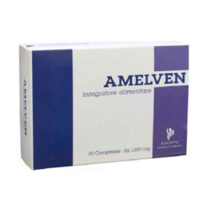 AMELVEN 30CPR