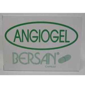 ANGIOGEL 60CPS