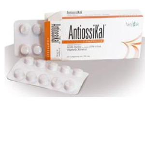 ANTIOSSIKAL 20CPR