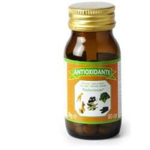 ANTIOXIDANTE NATURINCAS 90CPR