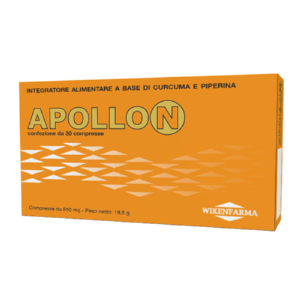 APOLLON 30CPR