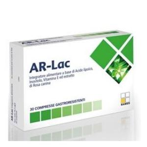 AR LAC 30CPR