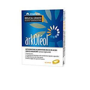 ARKOLEOL PACK 45CPS+45CPS
