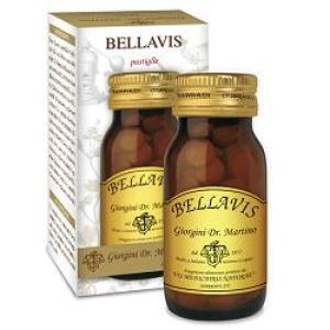 BELLAVIS PASTIGLIE 40G
