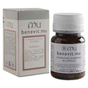 BENEVIT MU 40CPS