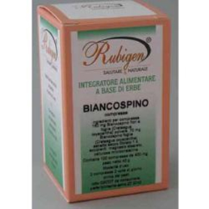 BIANCOSPINO 100CPR