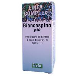 BIANCOSPINO PIU 50ML