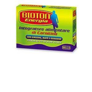 BIOTON ENERGIA 100ML 3FL