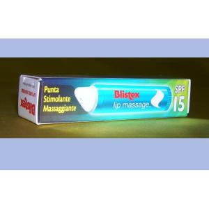 BLISTEX LIP MASSAGE GEL IDRAT