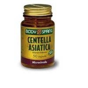 BODY SPRING CENTELLA 150CPS