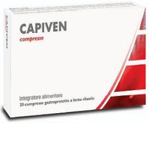 CAPIVEN COMPRESSE 20CPR