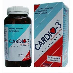 CARDIO3 250PRL