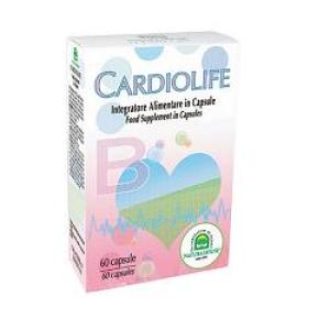 CARDIOLIFE 60CPS