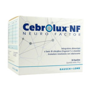 CEBROLUX 250 NF 30BUST