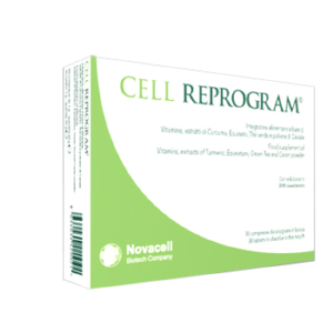 CELL INTEGRITY REPROGRAM 40CPR