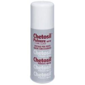 chetosil polvere spray 125ml