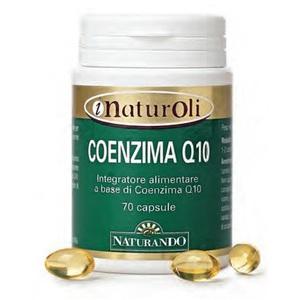 COENZIMA Q10 70CPS