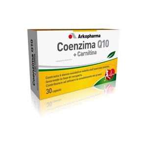 COENZINA Q10 30CPR