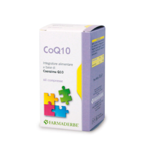 COQ10 60CPR