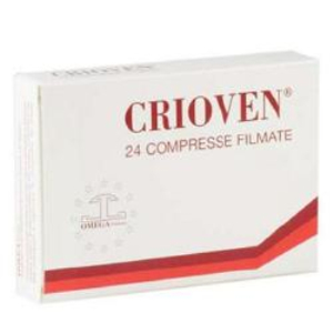 CRIOVEN 24CPR