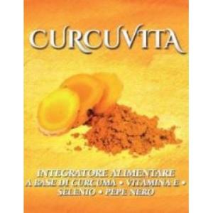 CURCUVITA 60CPS