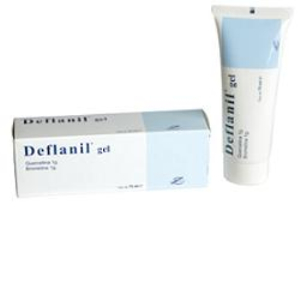 DEFLANIL GEL 125ML