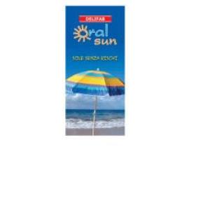 DELIFAB ORAL SUN 30CPS