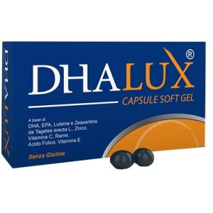 DHALUX 30CPS MOLLI