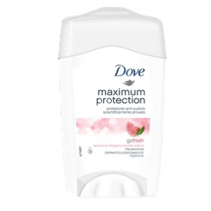 DOVE MAXIMUM PROT GO FRESH DEO