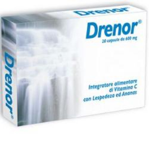 DRENOR 20CPS