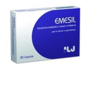 emesil 20cps bugiardino cod: 901418347