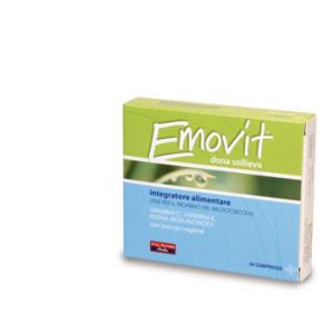 EMOVIT 30CPR
