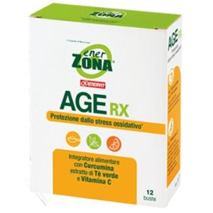 ENERZONA AGE RX 12BUST