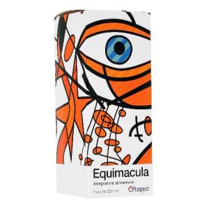 EQUIMACULA SCIROPPO 200ML
