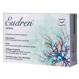 EUDREN 30CPS