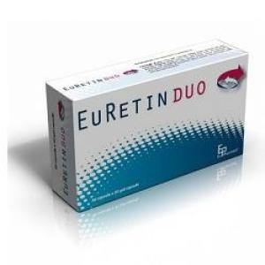 EURETIN DUO 30CPS+30GELCPS