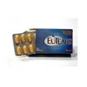 EUTEARS 20CPS