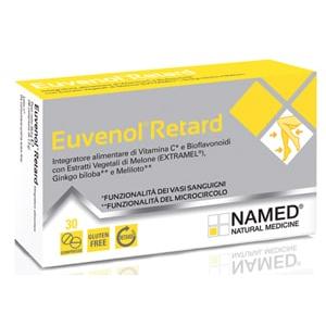 EUVENOL RETARD BIONAM 30CPR