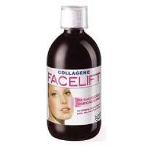 FACELIFT COLLAGENE 500ML