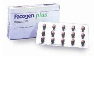 FACOGEN PLUS 30CPR